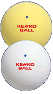 Soft Tennis Ball official tournament ball